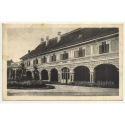 Daruvar - Croatia: Arcadia (Vintage Postcard 1926)