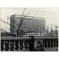 Bruxelles: Credit Communal De Belgique - Belfius /...