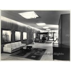 Bruxelles: Hotel Mac Donald - Hotel Lobby - Lounge Chair *2 /...