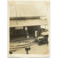Matadi - Congo-Belge: Corner Store - Beck's - Gouveia & Garcia...