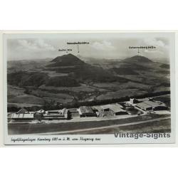 Germany: Segelfliegeranlage Hornberg / Airport (Vintage RPPC...