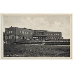 Dortmund / Germany: Flughafen Hotel / Airport (Vintage...