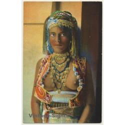 Lehnert & Landrock: Femme Mauresque - 38 / Risqué (Vintage...