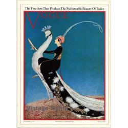 Vogue Cover: November 15,...