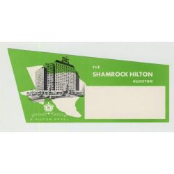 The Shamrock Hilton - Houston / USA