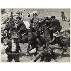 Francesco Rosi: Salvatore Giuliano / P. Cammarata - Horses...