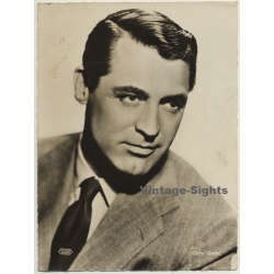 Cary Grant - United Artists - Chocolats Star (Vintage Photo...