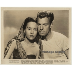 Gary Cooper & Laraine Day / Story Of Dr. Wassell (Vintage...