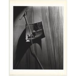 Horst P. Horst: Trompe L'Oeil 1942 (Sheet 1992: Form Horst 27...