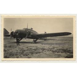Salon-de-Provence: Avro Anson *3 - École De L'Air - Base De...