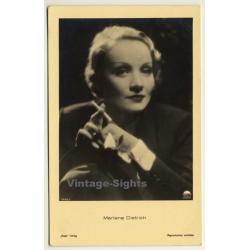 Marlene Dietrich - Ross Verlag 7440/1 / Paramount (Vintage...