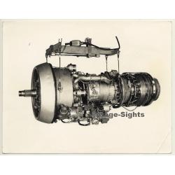 Aviation: Roll Royce Jet...