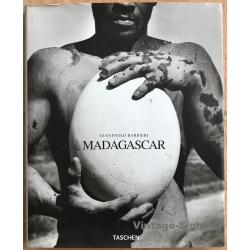 Taschen: Madagascar / Gian Paolo Barbieri (Photo Book 1997)