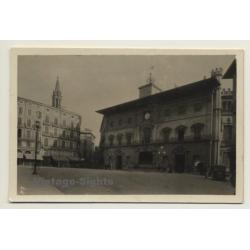 Mallorca / Baleares: Ayuntamiento Palma - Town Hall (Vintage...
