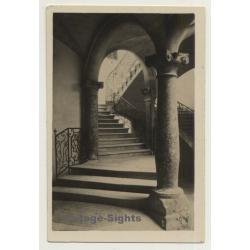 Palma De Mallorca / Baleares: San Cayetano (Vintage Photo 1932)