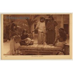 Lehnert & Landrock N° 224: Danseuses Arabes / Ethnic (Vintage...
