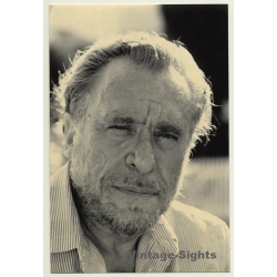 Michael Montfort / Grasset: Charles Bukowski *3 (Vintage Photo...