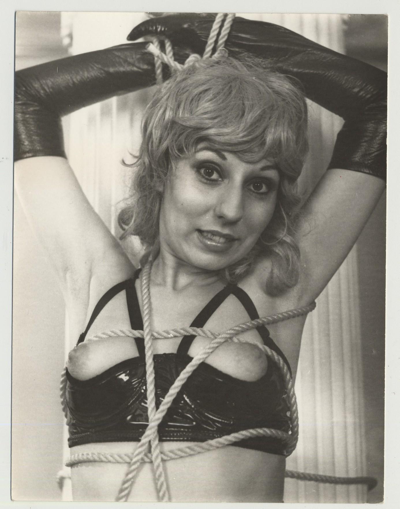 Фетишизм с грудью — photo 3