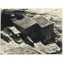 Mallorca Impressions: Varadero - LLaut - Boathouse (Vintage...