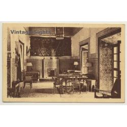 Marrakesh: Palais De La Bahia - Salon De Travail (Vintage PC...