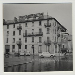 73300 Saint-Jean-De-Maurienne: Hotel De L'Europe 1964 (Vintage Real Photo)