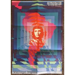 Helena Serrano: Day Of The Heroic Guerilla (Che Guevara)...