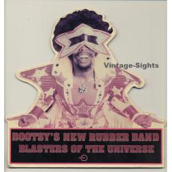 Bootsy Collins - Blasters Of The Universe (Rare Promo Counter...