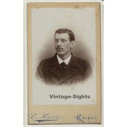 E.Kreis / Kriens: Smart Man / Side Parting (Vintage CDV /...