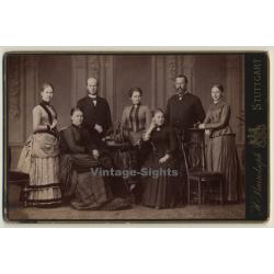 H.Branseph / Stuttgart: Schwestern Rähle & Herzogs (Vintage...