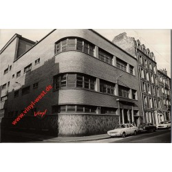 Seine-Maritime / France: View Of Factory / MB 300 SL (Vintage Photo)
