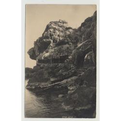 07179 Cala Deyá - Mallorca - Baleares / Spain (Vintage PC)