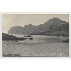 07469 Cala San Vicente - Mallorca - Baleares / Spain (Vintage PC 1924)