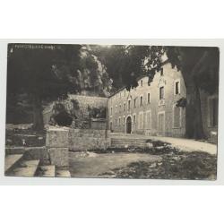 07315 Monasterio Lluc 2 - Mallorca - Baleares / Spain (Vintage PC 1920s/1930s)