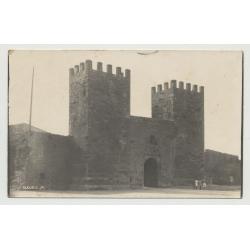 07400 San Sebastian - Alcudia / Mallorca - Baleares / Spain (Vintage PC 1924)