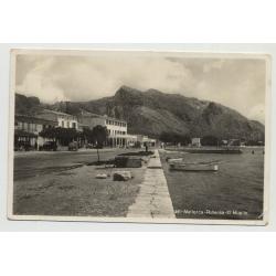 07460 Pollensa: Hotel Miramar, El Muelle / Mallorca - Baleares / Spain (Vintage PC)