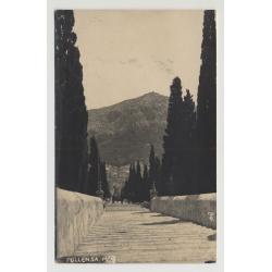 07460 Pollensa: 365 Escalones de Calvario / Mallorca - Baleares / Spain (Vintage PC)