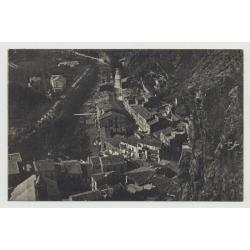 17534 Ribes de Fresser - Paseo Guimerà / Spain (Vintage PC 1928)