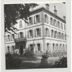 13210 St. Remy de Provence: Résidence Des Alpilles 2 (Vintage Photo 1960s B/W)