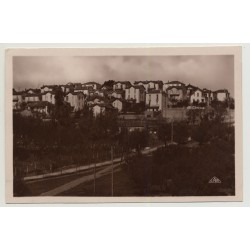 Algier / Constantine: Le Quartier Bellevue (Vintage Photo PC B/W C.A.P.)