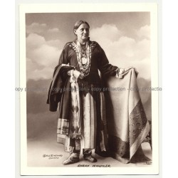 Saraha Whistler / F.A. Rinheart (Vintage Collectors' Photo Series: American Indians)