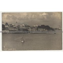 Palma de Mallorca / Baleares: Corp Mari (Vintage RPPC G.I.F.A.G. 1923)