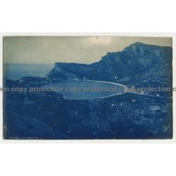 Mallorca / Baleares: Puerto De Soller / Port Of Soller (Vintage Postcard 1923)