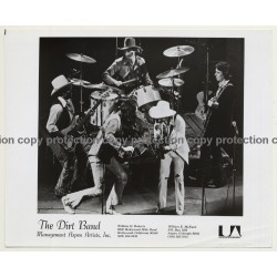 The Dirt Band - United Aritsts Press Photo '1970s
