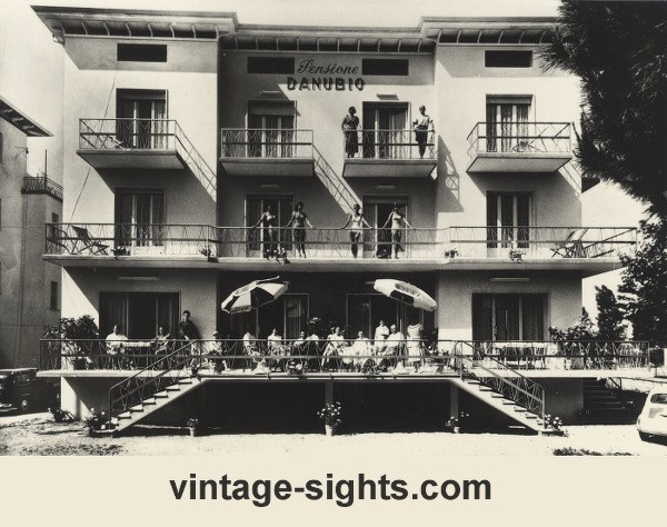 Vintage-Sights / Tom de Beyer